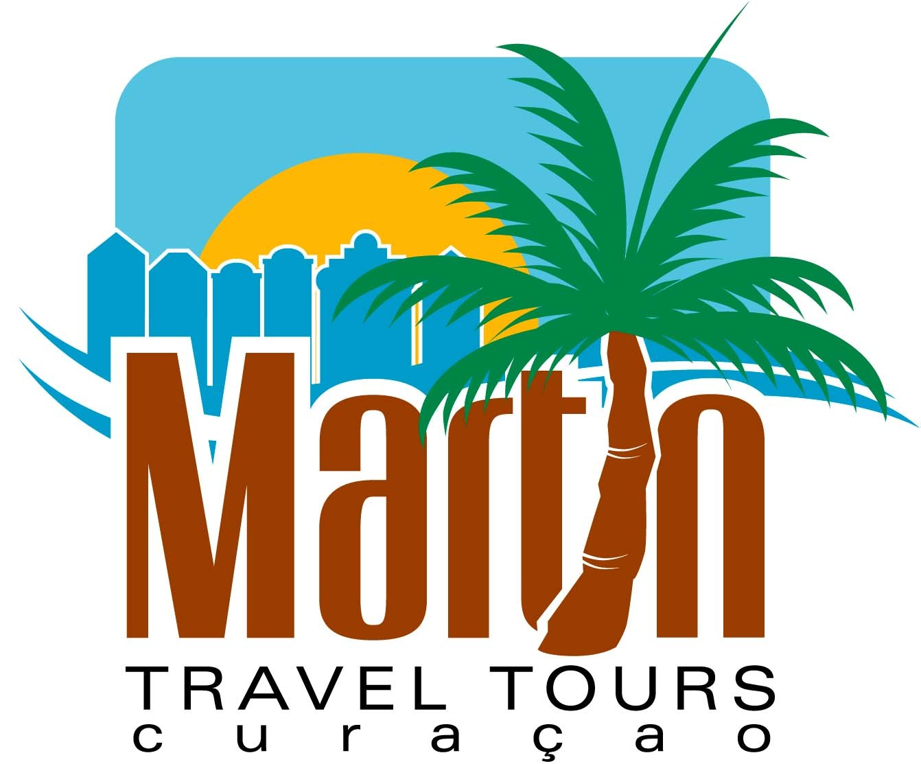 martin travel tours
