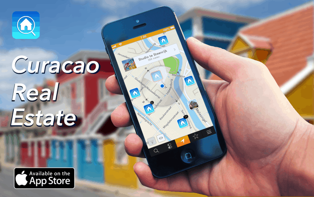 Curacao Real Estate App