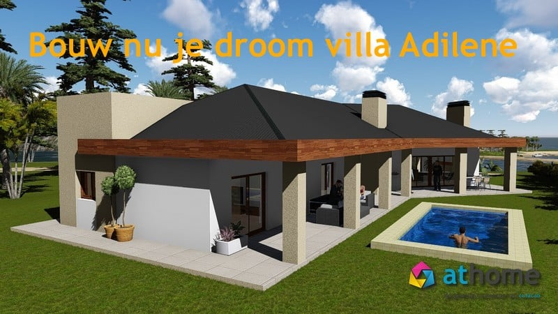 Athome curacao all real estate 5999 788 4663 - Water kamer model ...