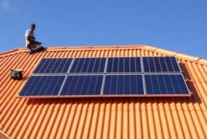 Fixed Charge Solar Panels May Be In Violation 1